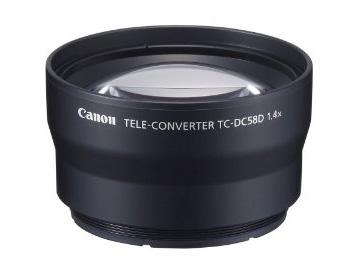 Canon G12 Lens Accessory