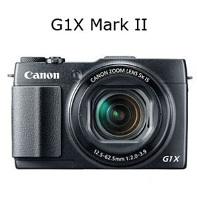 G1X Mark II