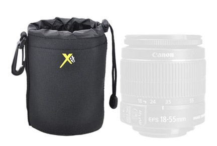 Canon Lens Cases