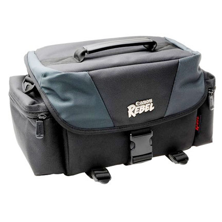 Canon Rebel camera bag