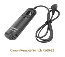 Canon Remote Switch RS60-E3-gadgets