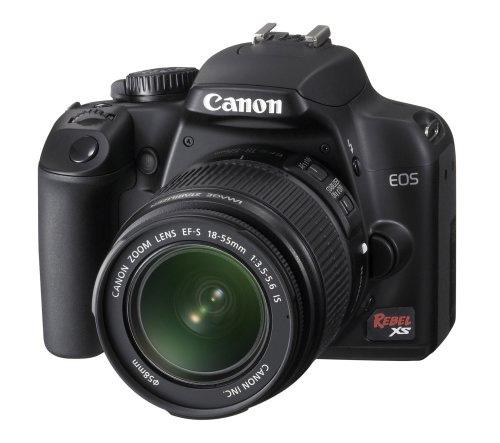 Canon XS 1000D