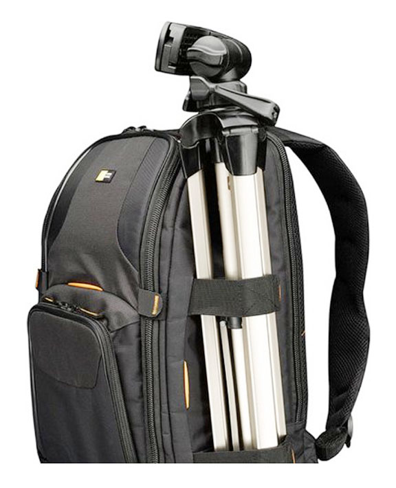 Tripod and Canon Camera Bag
