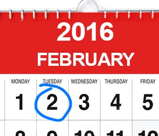 1dx mark ii calendar