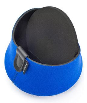 LensCoat Hoodie lens cap