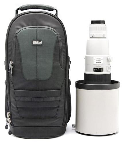 ThinkTankPhoto Limo Glass Camera Backpack