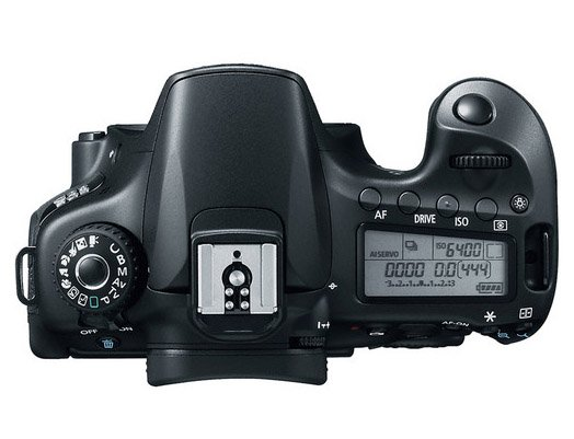 Canon 60D Camera Body