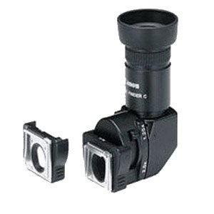 Canon 5DS R Right Angle Viewer