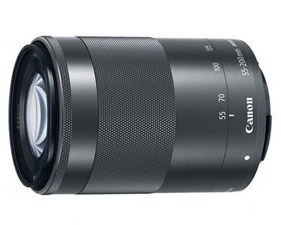 Canon EF-M 55-200 Lens