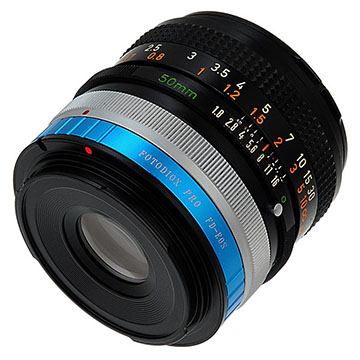 Canon film Camera Lens Adapter
