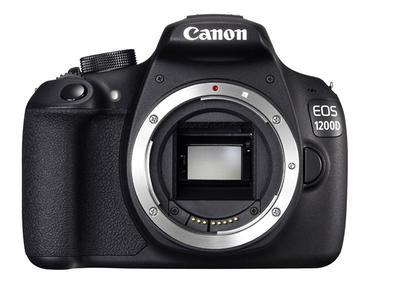 Canon 1200D (t5) Camera