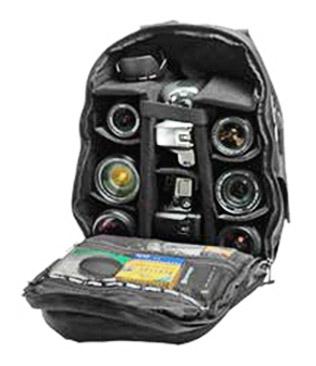 Inside - Canon 200-EG