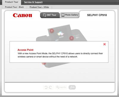Canon 910 Printer Wireless
