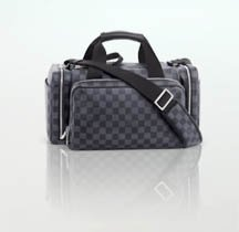 This is a most expensive designer camera bag