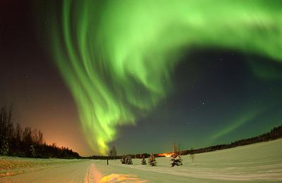Best Canon Lens For Photographing The Northern Lights