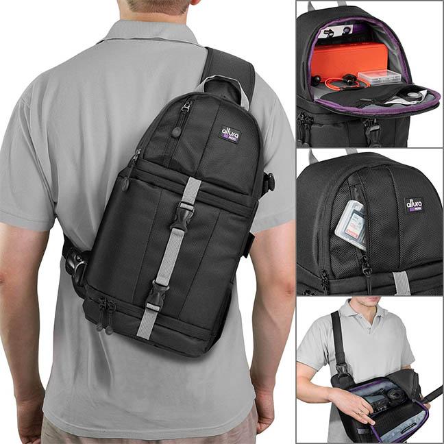 Sling Camera Backpack