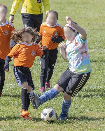 90D youth sports photo