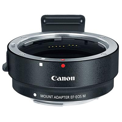 Mirrorless Lens Adapter