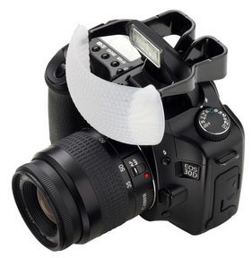 pop-up rebel flash accessory